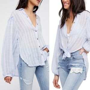 Free People | Headed to the Highlands | ButtonDown